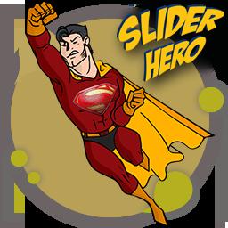 Slider Hero